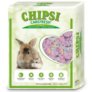 CHIPSI Carefresh Confetti 50L, 4kg